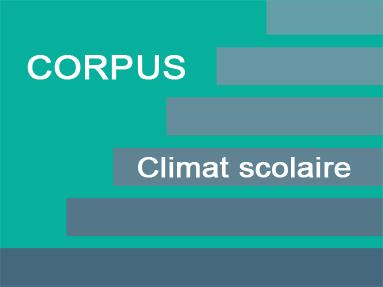 Corpus-Climat-scolaire