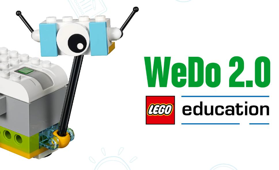 WeDo, ton ami de sciences