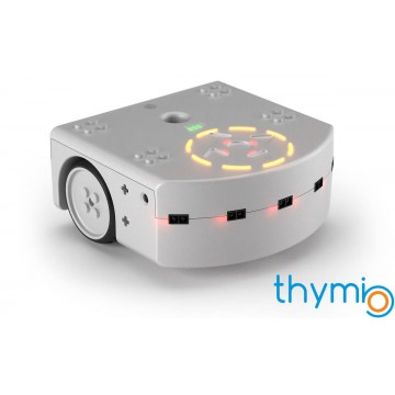 Thymio follower