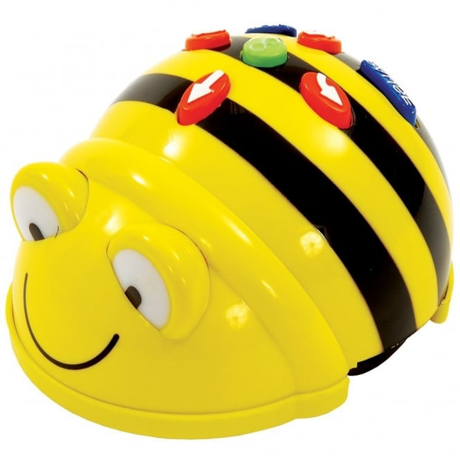 DECOUVERTE DU BEEBOT