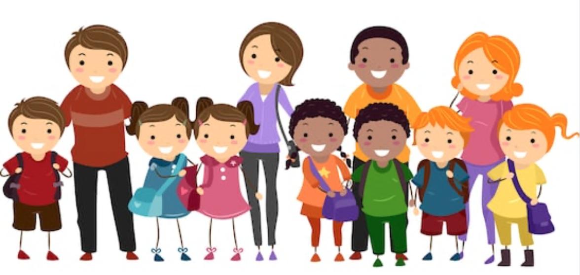Initier la co-éducation avec les familles d'enfants allophones