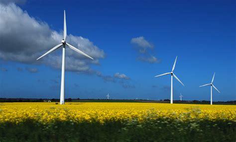 Une éolienne : comment ça marche ? (CM1)