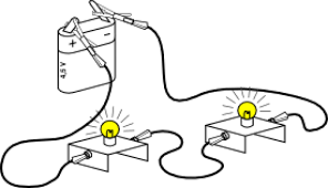 activité electricite 5ème